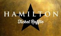Hamilton Tickets Raffle